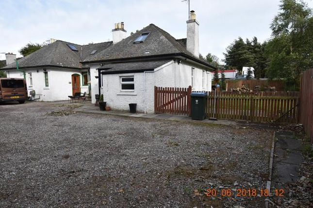 Thumbnail Semi-detached house to rent in Two Chimneys, Glendoick, Glencarse, Perth