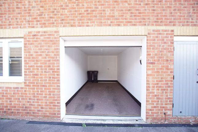 Garage of Magister Drive, Lee-On-The-Solent PO13