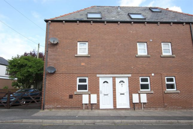 Thumbnail Flat to rent in 3 Maitland Street, Carlisle, Cumbria