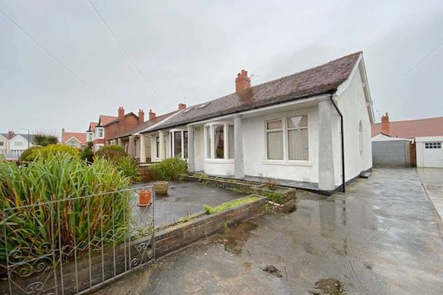 2 bed semi-detached bungalow for sale in Henley Avenue, Thornton-Cleveleys FY5