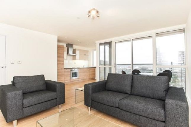 Thumbnail Flat to rent in Panoramic Tower, Hay Currie Street, Poplar, London
