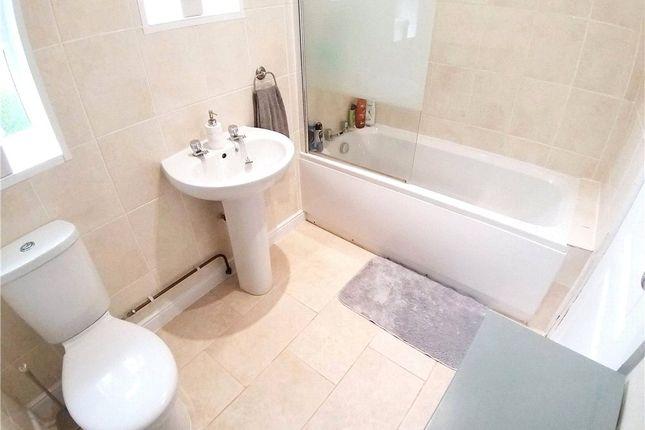 Bathroom of Poplar Avenue, Spondon, Derby DE21