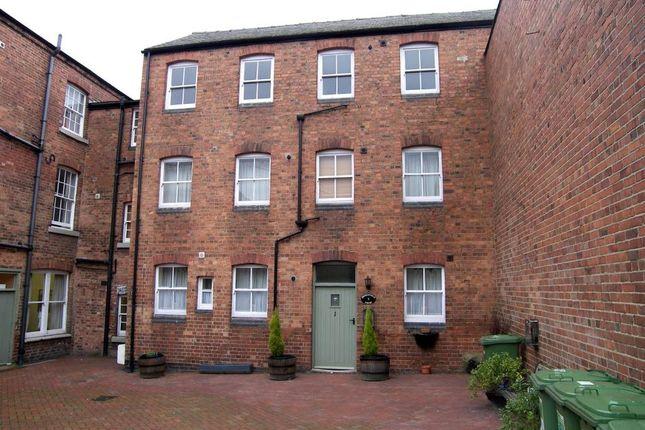 Thumbnail Flat to rent in 7 Bridgefield Court, Bridge Street, Belper