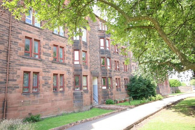 Thumbnail Flat for sale in 1/2, 1751, Great Western Road, Anniesland, Glasgow