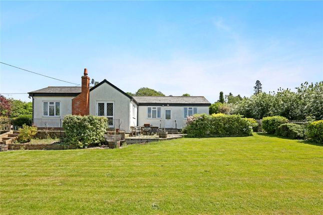 Thumbnail Bungalow for sale in Hawks Hill, Bourne End, Buckinghamshire