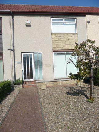 Thumbnail Terraced house to rent in Chapelhill, Kirkcaldy