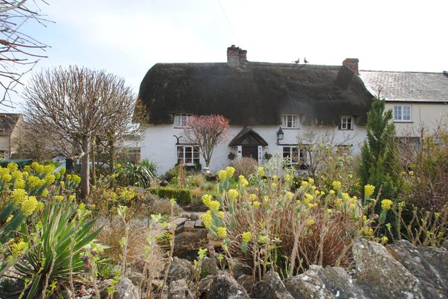 Thumbnail Cottage for sale in High Street, Stanford In The Vale, Faringdon