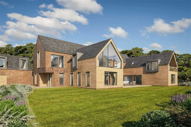 Thumbnail Detached house for sale in South Road, Durham