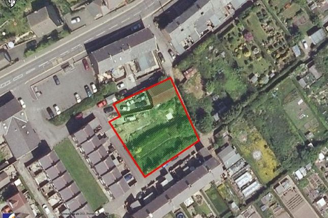 Land for sale in Tulip Street, Prudhoe
