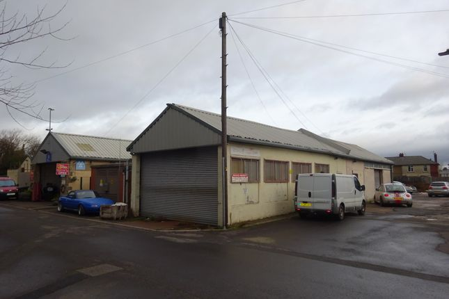 Thumbnail Industrial for sale in Kingsway Complex, Edward Street, Dinnington