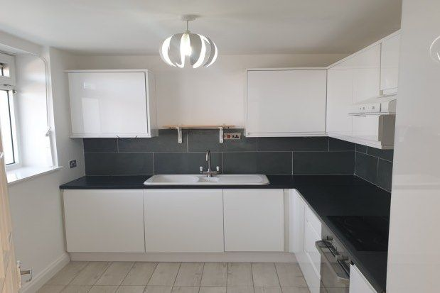 Thumbnail Flat to rent in Frimley Way, London
