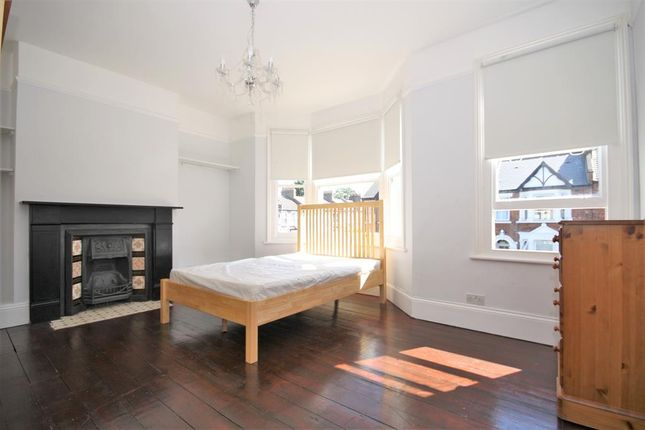Thumbnail Terraced house to rent in Laleham Road, London