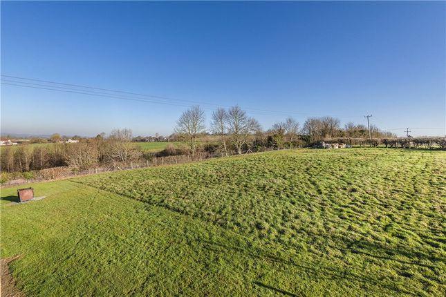 Detached bungalow for sale in Camel Cross, West Camel, Somerset