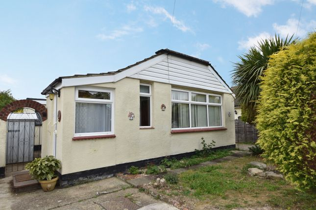 Thumbnail Detached bungalow to rent in Creek Road, Hayling Island