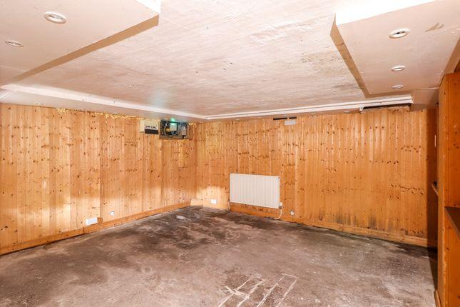 Cellar of Princess Street, Chickenley, Dewsbury WF12