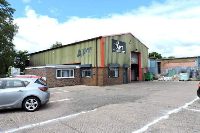 Thumbnail Warehouse to let in Sandy Lane Industrial Estate, Stourport-On-Severn