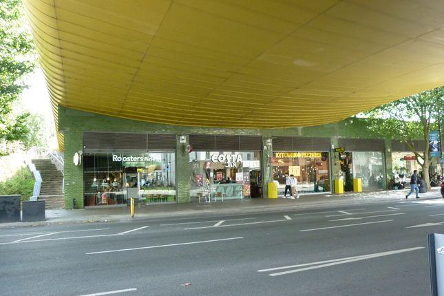 Mile End Shops of Grove Road, London E3