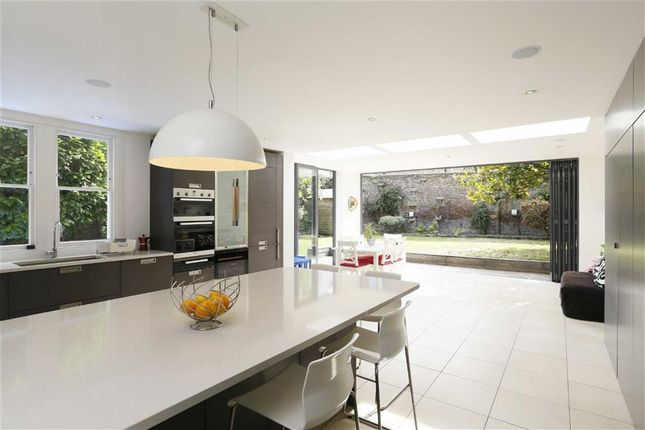 Thumbnail End terrace house for sale in Lebanon Gardens, Wandsworth