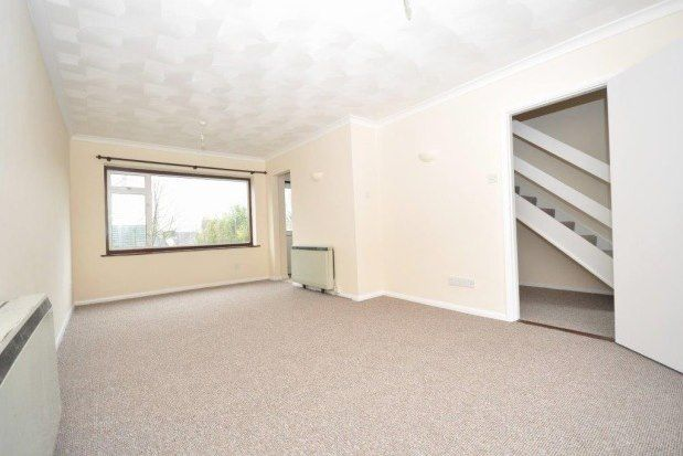 Thumbnail End terrace house to rent in Beacon Road, Chatham