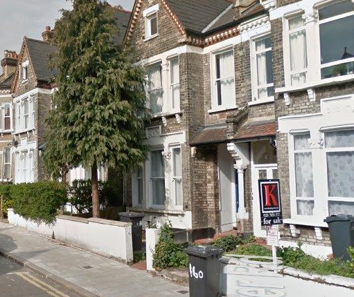 Thumbnail Flat for sale in Leander Road, Brixton