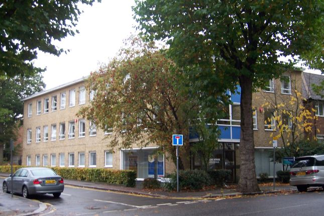 Thumbnail Office to let in 18 Vera Avenue, Winchmore Hill