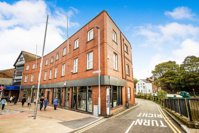 Thumbnail Flat to rent in Gamul Place, Lower Bridge Street, Chester