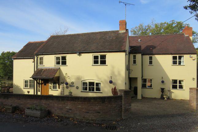 Thumbnail Property to rent in Yarningale Lane, Yarningale Common, Warwick