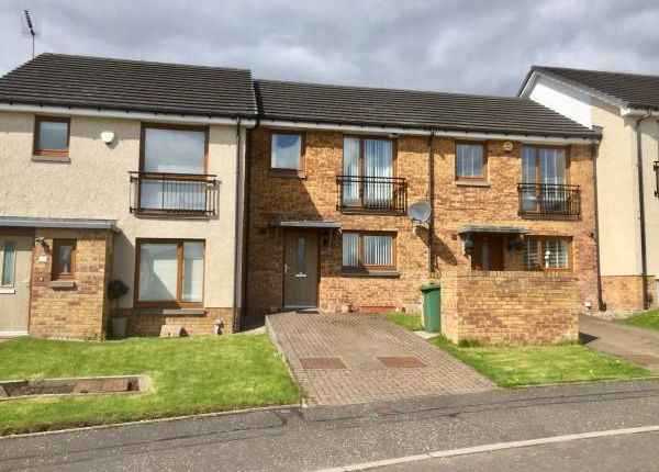Thumbnail Terraced house for sale in Kerry Place, Drumchapel, Glasgow