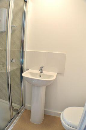 En-Suite of Hollis Street, Alvaston, Derby DE24