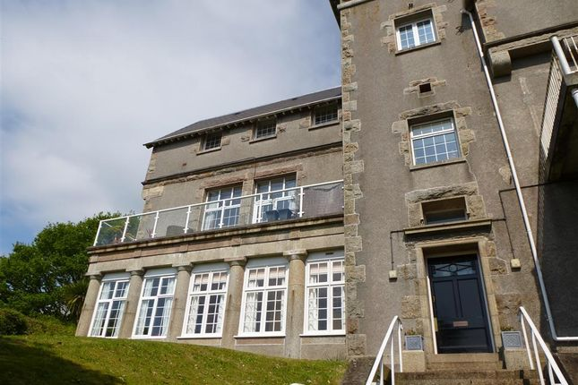 Thumbnail Flat to rent in Crescent Road, Ivybridge