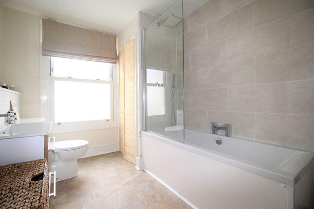 Bathroom of St. James's Road, Southsea, Hampshire PO5