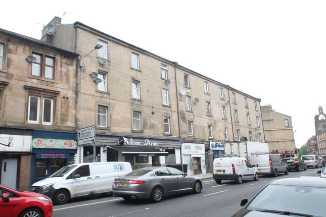 Thumbnail Flat for sale in 706, Pollokshaws Road, Flat 5, Shawlands G412Ad