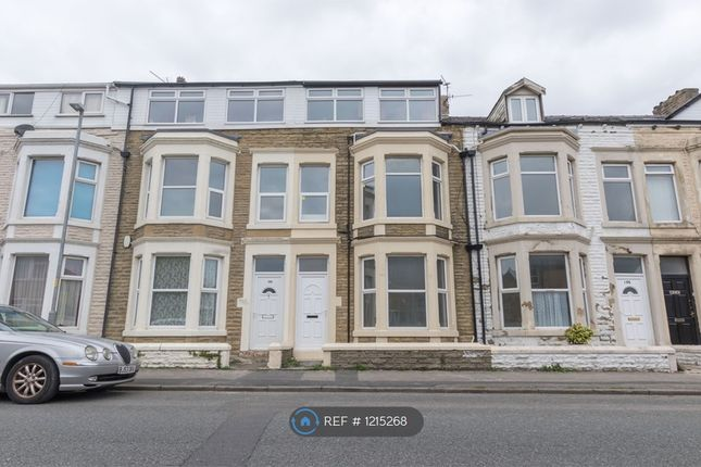 1 bed flat to rent in Westminster Road, Morecambe LA3