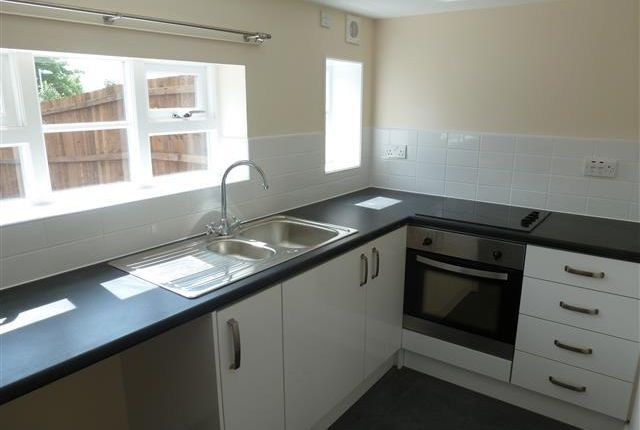 Kitchen of Main Street, Markfield LE67