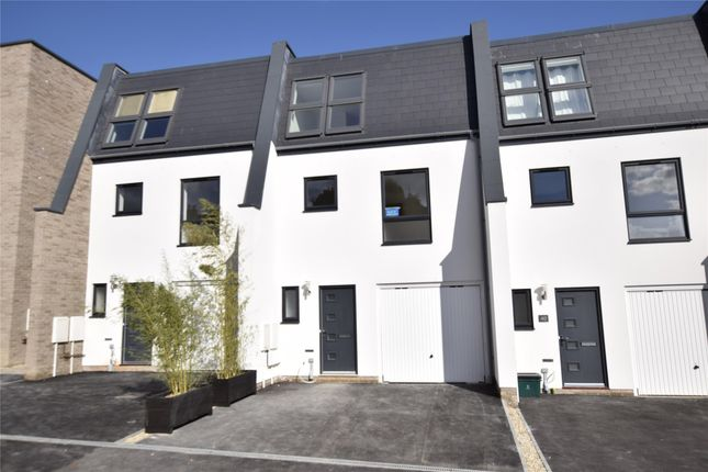 Thumbnail Town house for sale in Plot 4, Lansdown Villas, Church Road, Cheltenham