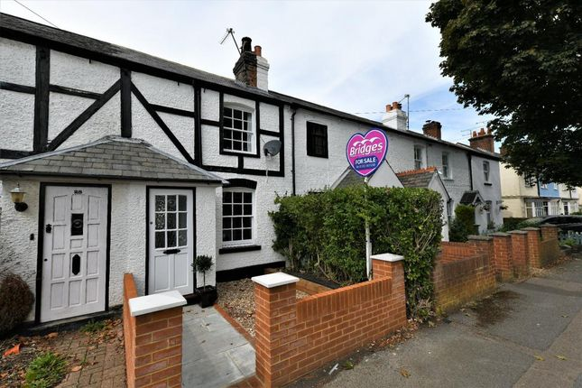 Thumbnail Property for sale in Winchester Street, Farnborough