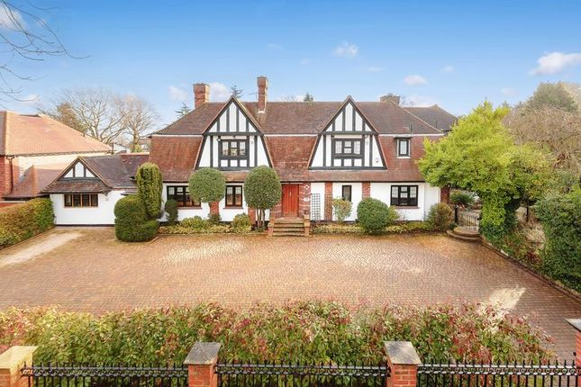6 bed detached house for sale in The Highway, Sutton