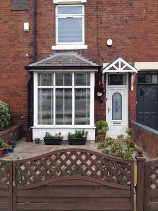 Thumbnail Terraced house to rent in Wigan Road, Ashton In Makerfield, Wigan