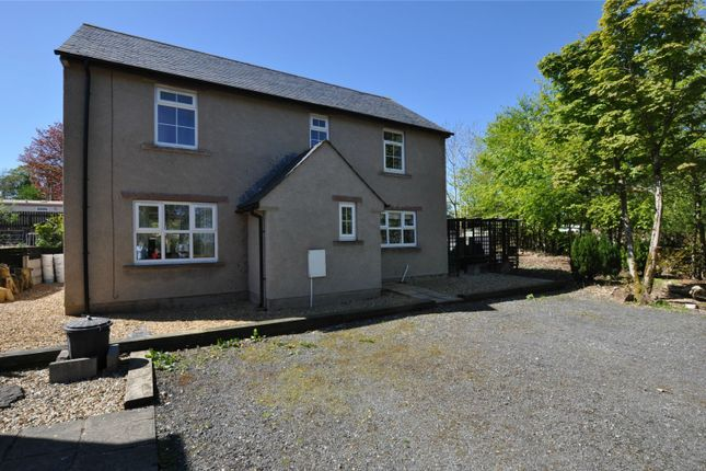 Thumbnail Detached house for sale in Asby Cottage, Little Asby, Appleby-In-Westmorland, Cumbria