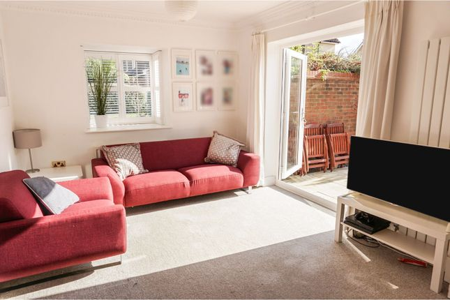 Family Room of Alfriston Grove, West Malling ME19