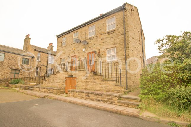 Thumbnail Semi-detached house to rent in Ellingham Court, Thornton