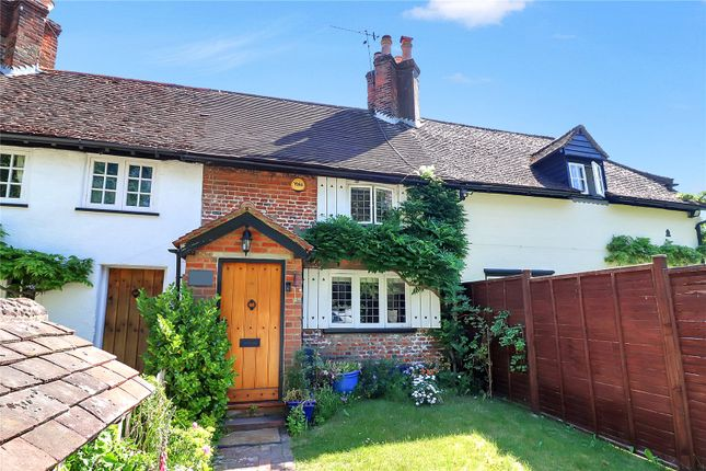 Thumbnail Detached house for sale in Bedmond Road, Bedmond, Abbots Langley