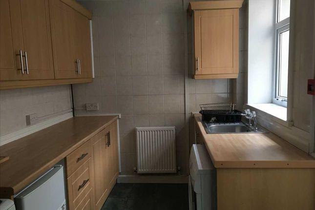 Kitchen of Wood Road, Treforest, Pontypridd CF37