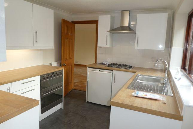 Kitchen of Borough Road, Tatsfield, Westerham TN16