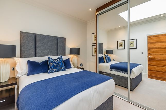 Second Bedroom of Rainville Road, London W6