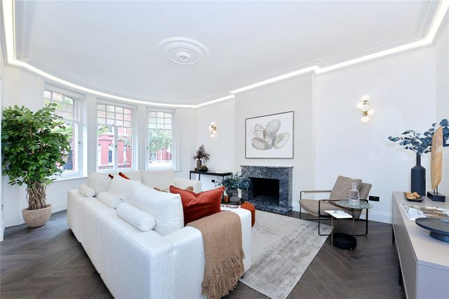 3 bed flat for sale in Hyde Park Mansions, Transept Street, London NW1