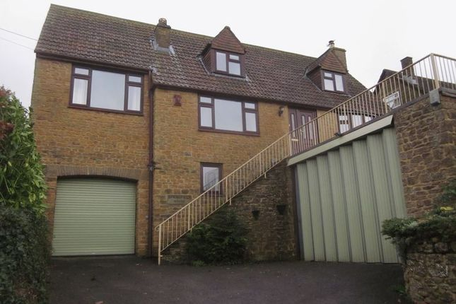 Thumbnail Detached house to rent in Kings Hill, Chilthorne Domer, Yeovil