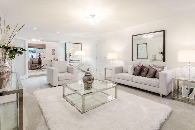 """5 bedroom detached house for sale in """"Sandholme"""" at Troon"""