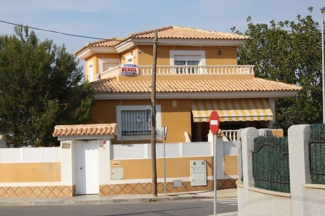 3 bed villa for sale in Cabo De Palos, Murcia, Spain