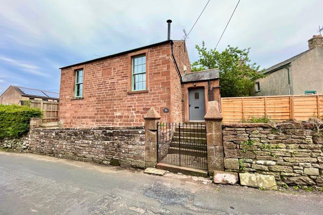 1 bed barn conversion for sale in Shoregill, Warcop, Appleby-In-Westmorland CA16